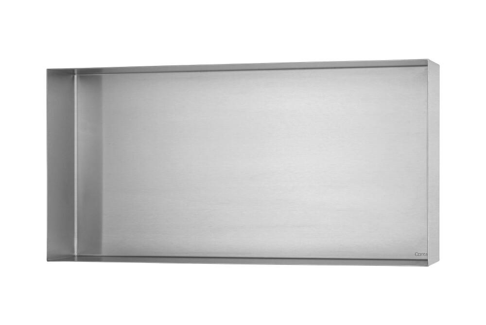 C-BOX (Cepillado acero inoxidable)