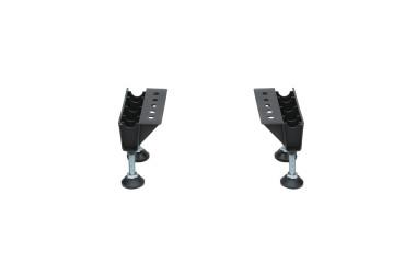 Height adjustable feet Multi