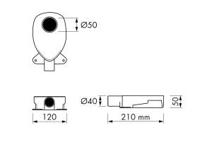 Easy Drain Siphon SPANAN01