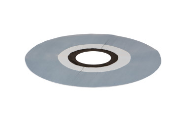 Floor sleeve Self-adhesive DN 100
