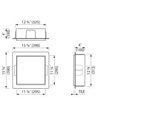 Container C-BOX 12