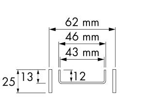 Easy Drain Modulo TAF Tile