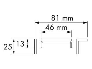 Easy Drain Modulo TAF Wall Zero+