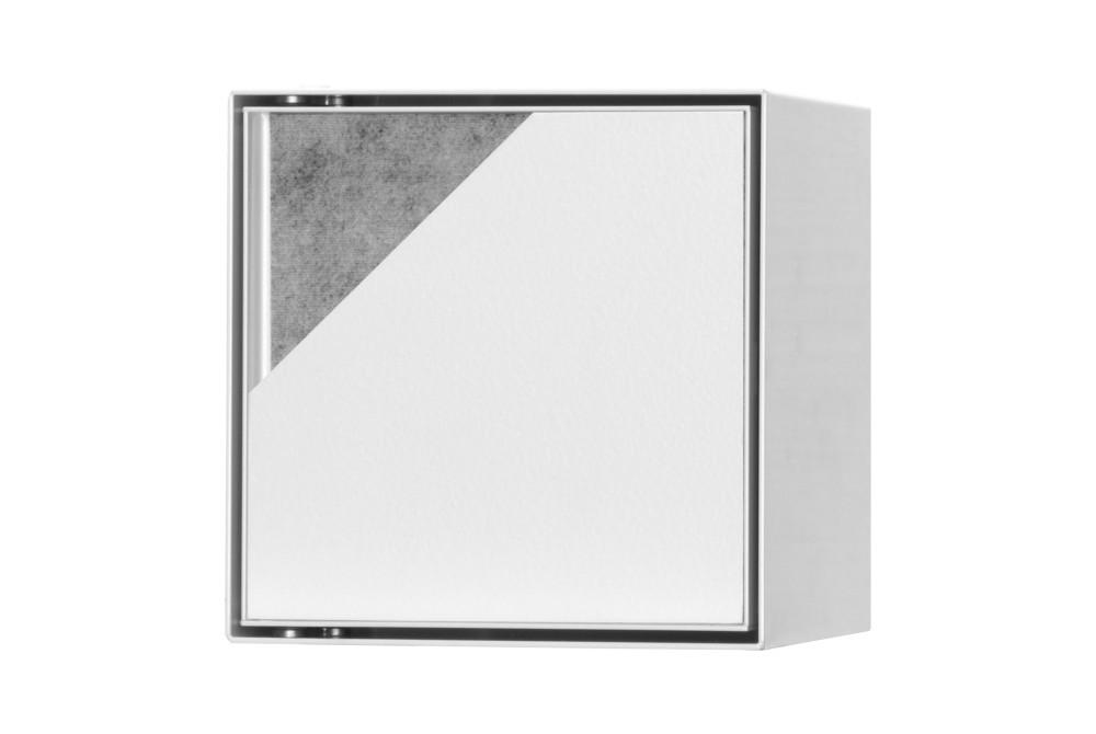 T-BOX (White)
