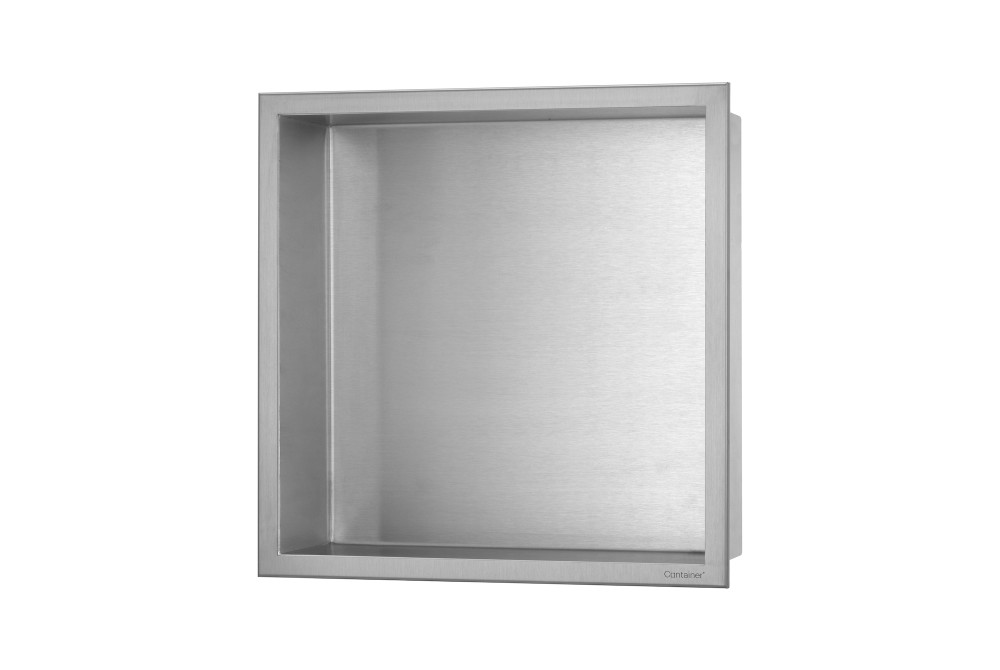BOX (Stainless steel)