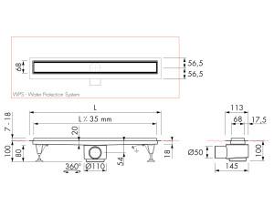 Easy Drain Basic Drain Steps M2-50