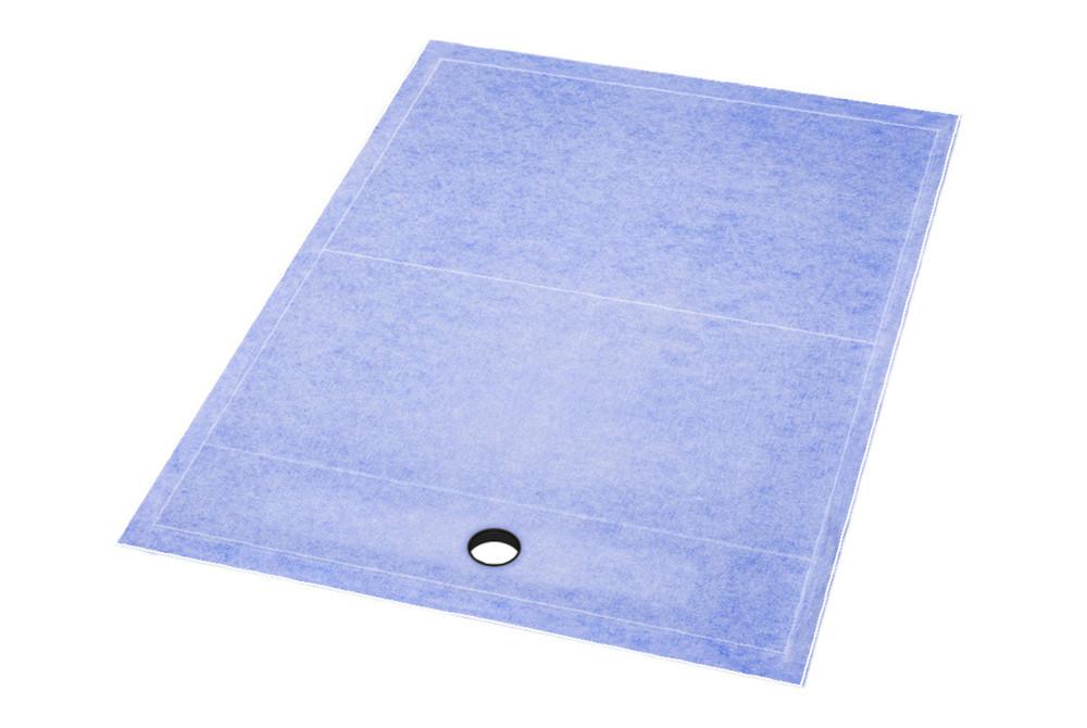 Shower board Aqua | Easy Drain