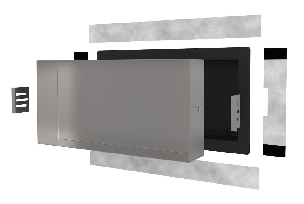 C-BOX (Black)