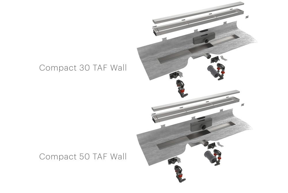 Modulo 50 TAF Wall
