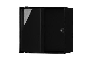 T-BOX (Schwarz)