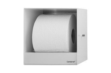 Container ROLL (White)