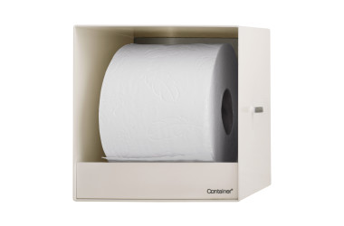 Container ROLL (Creme)