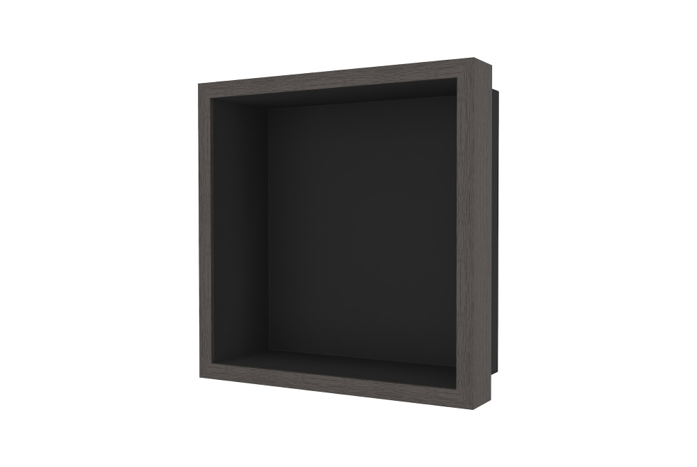 Container W-BOX (Black)