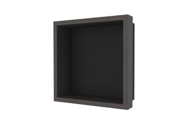 Container W-BOX (Black)