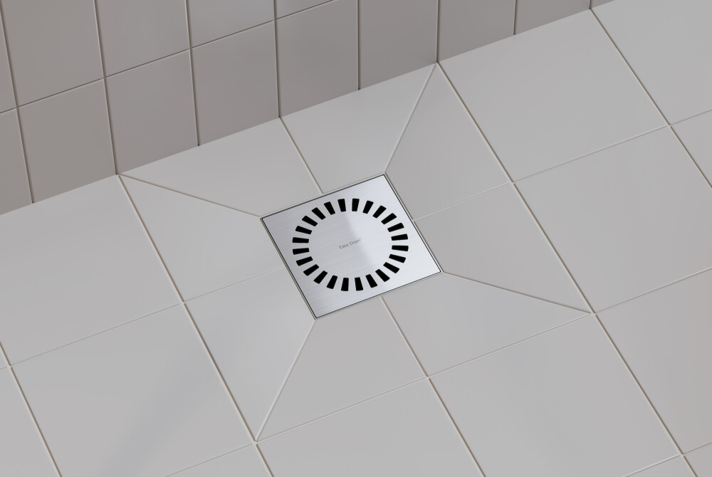 Aqua Brilliant Shower board