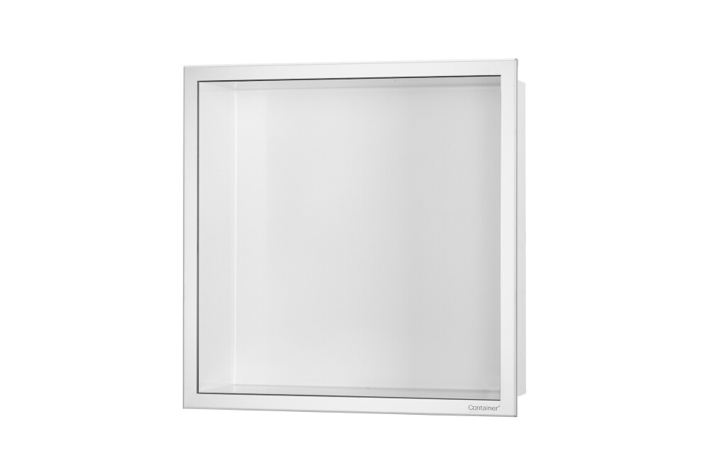 BOX (White)