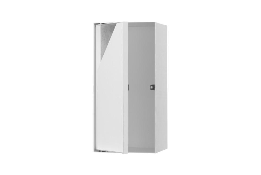 T-BOX (Blanc)
